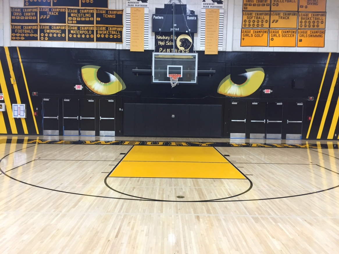 309 Newbury Park High School - (3)