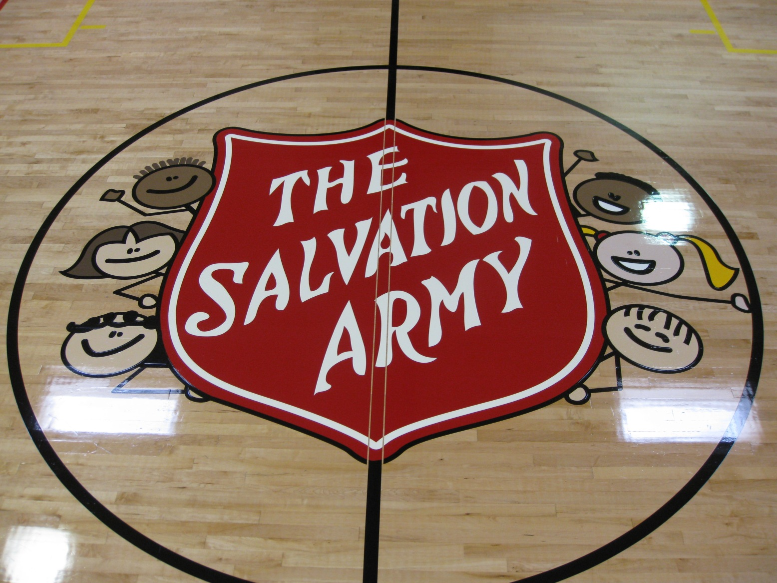 315 Salvation Army - South Los Angeles - Pics 001