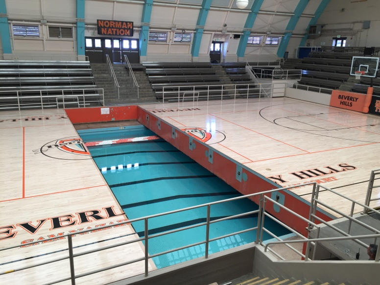 Beverly Hills H.S. 2016 (24)