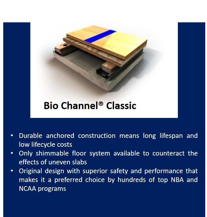 Bio-Channel Classic