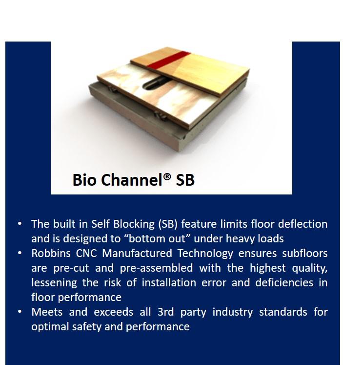 Bio Channel SB