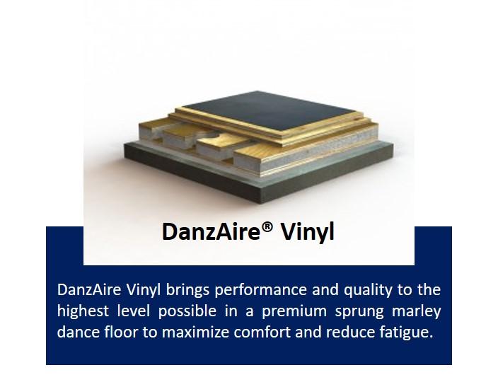 DanzAire Vinyl