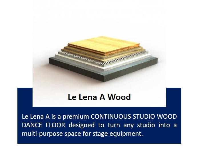 Le Lena A