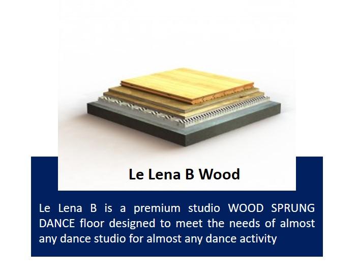 Le Lena B