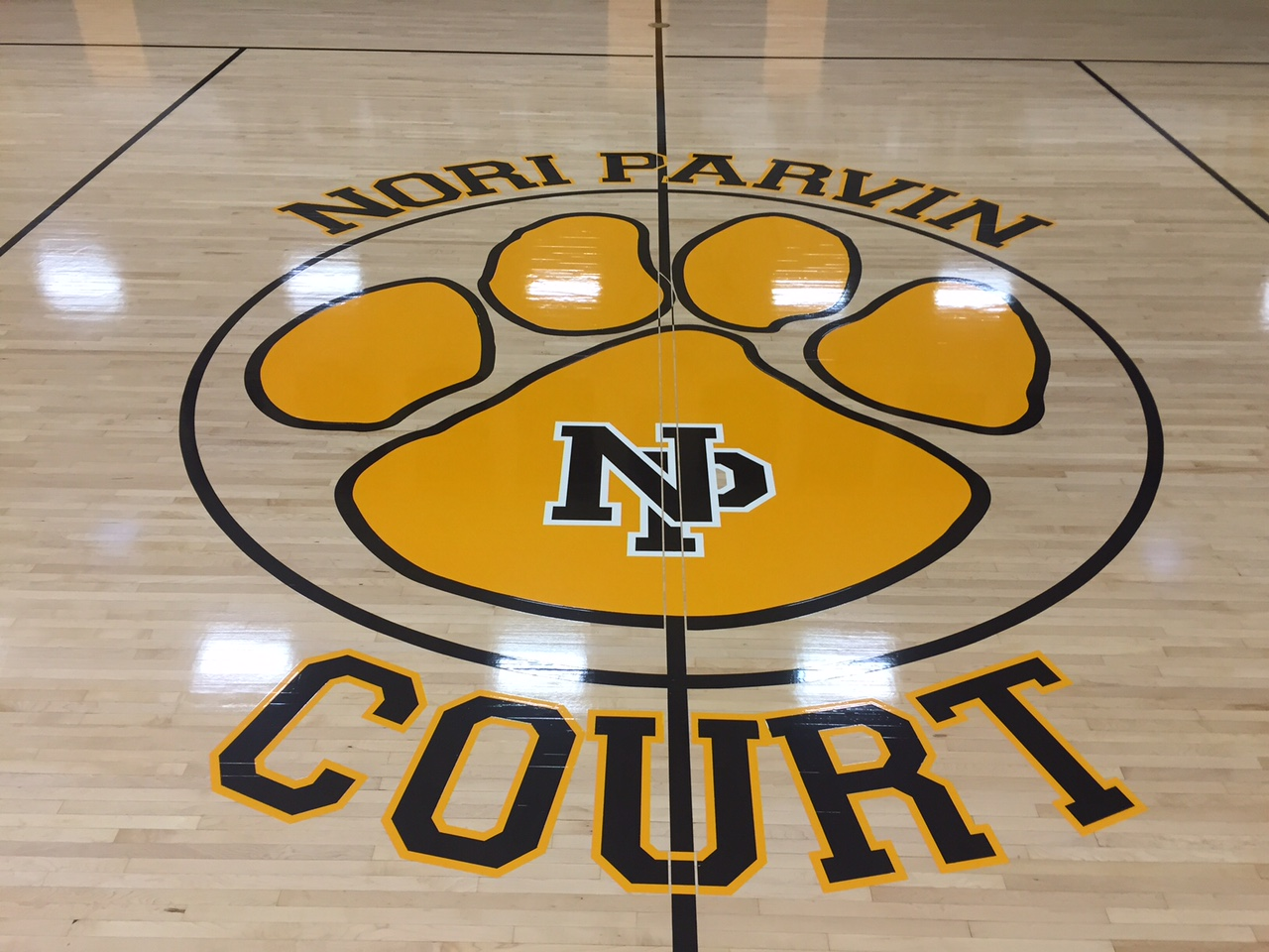 Newbury Park High School - (1)