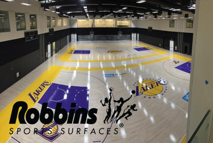Robbins Sports Surfaces